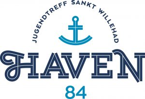 Logo Jugendtreff Haven84